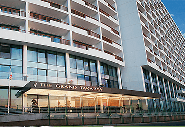 The Grand Tarabya's Success Story