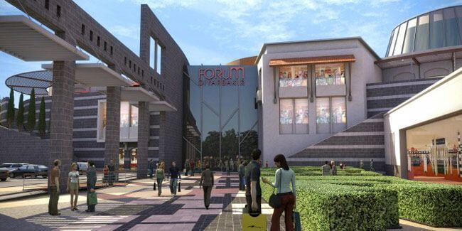 Diyarbakır Forum AVM