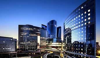 İş Merkezi ve Plazalar