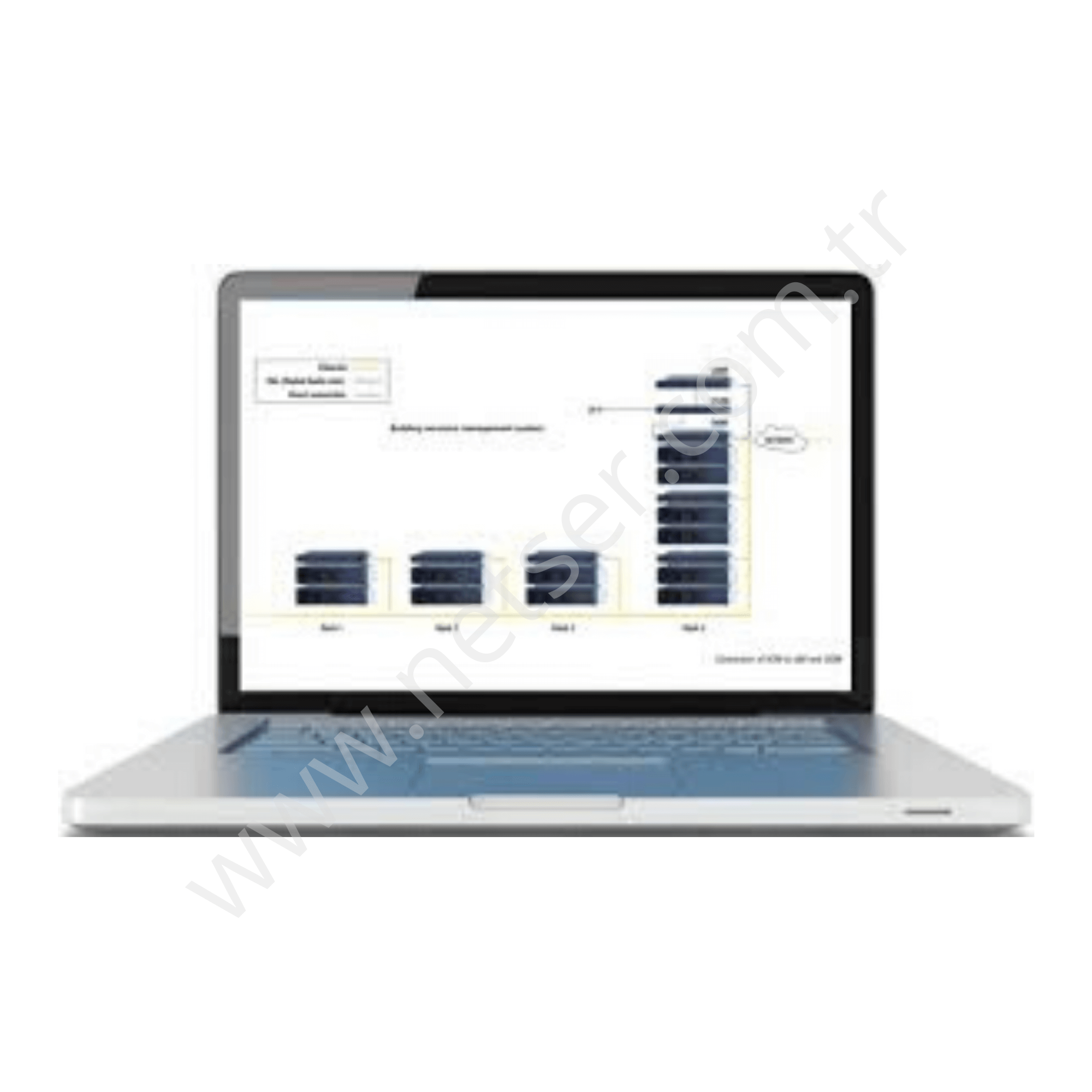 Acil Anons Sistemi Merkezi Yazılımları