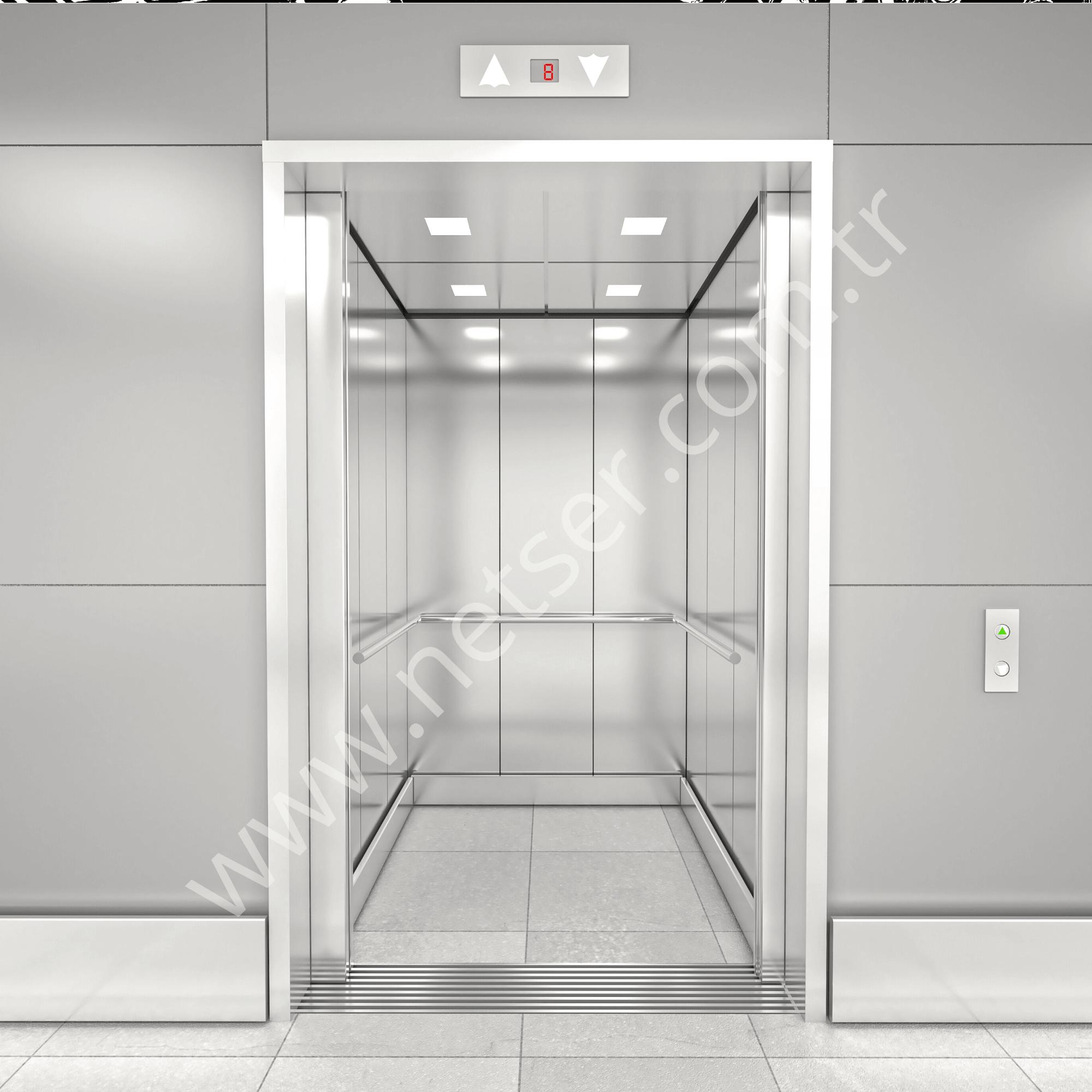 Asansör Haberleşme Sistemleri