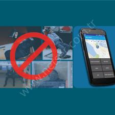 Güvenlik Bekçi Tur Kontrol Sistemleri