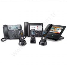 IP/SIP/Analog Telefonlar