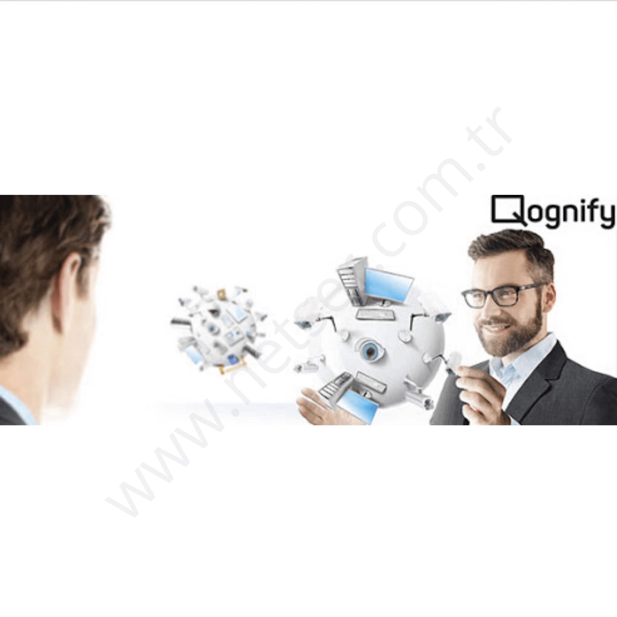 Qognift Video Management Software