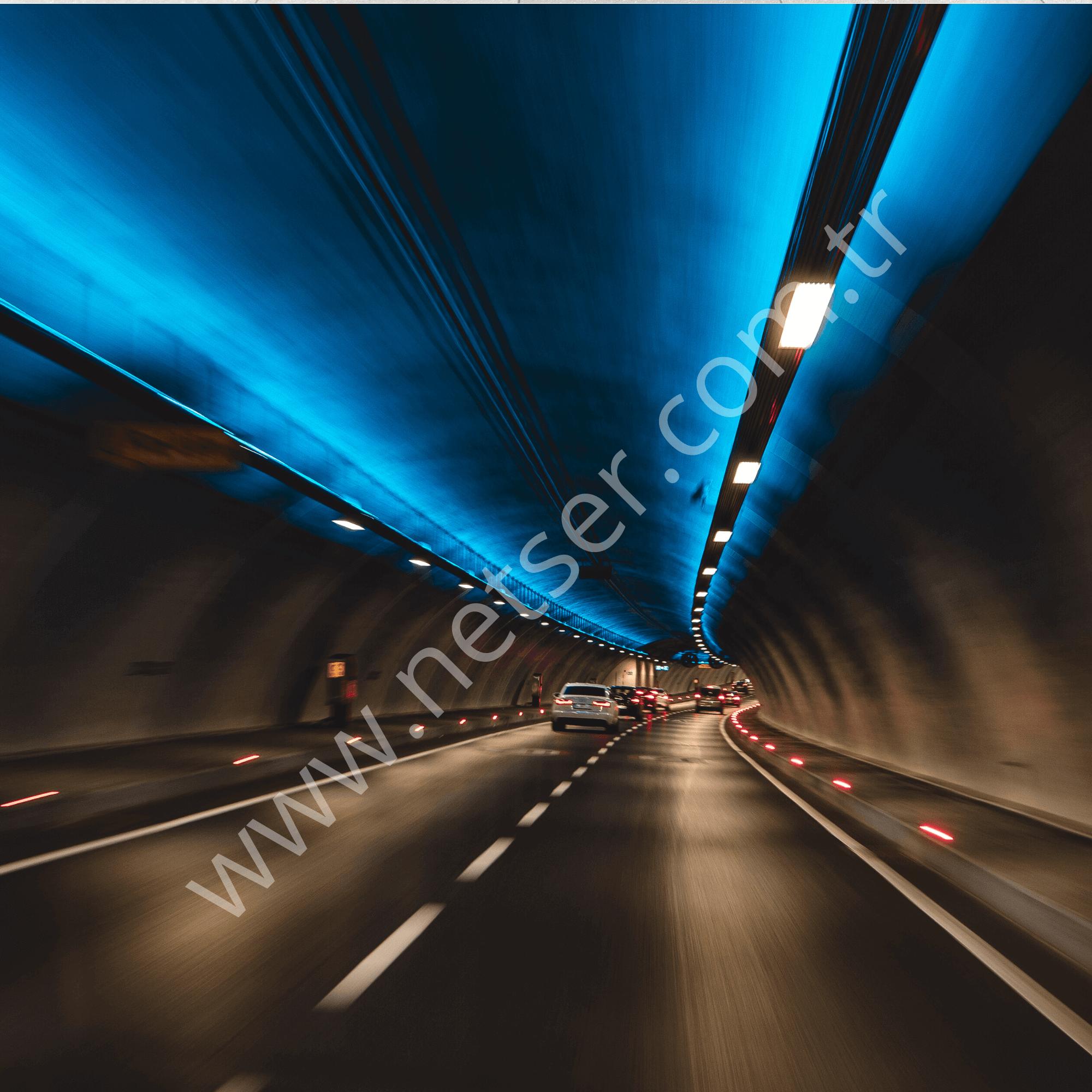 Tünel Haberleşme Sistemleri