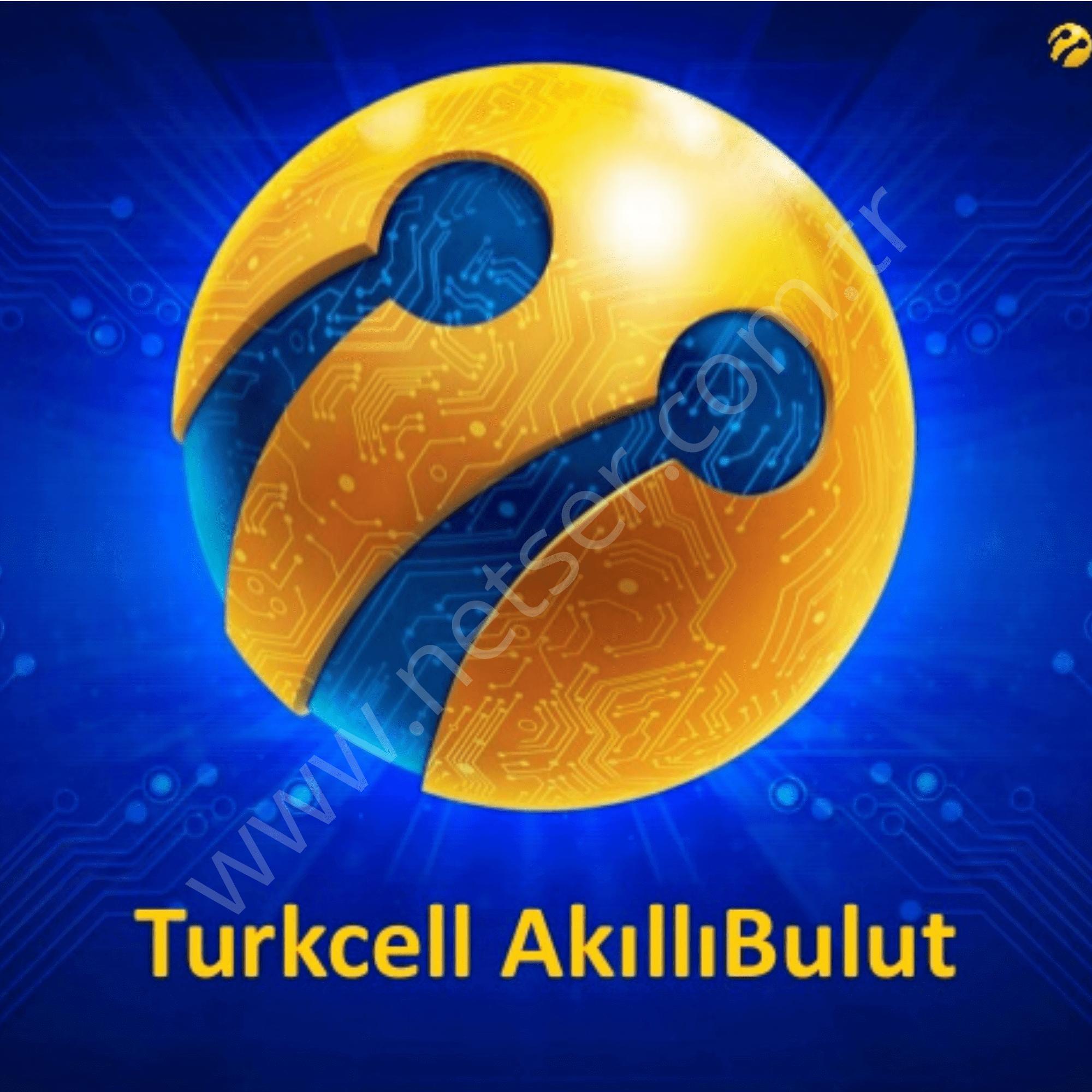 Turkcell Bulut