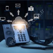 Bulut İletişim Çözümleri