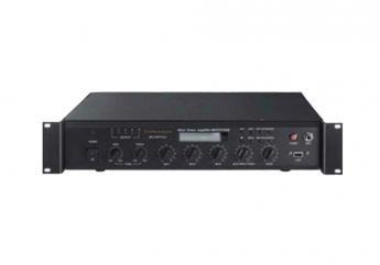 Empertech 360W Mikser Güç Amplifikatörü