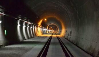 Pir Panjal Banihal Tüneli