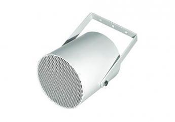 10W Projektör Tip Hoparlör IP65 EN 54 - DA-S 10-130/T-EN 54