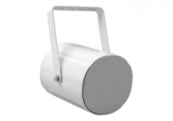 10W Tek Yönlü Projektör Tip Hoparlör EN 54 Metal - L-VJM10A/EN