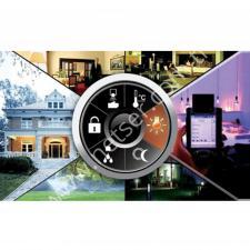 Akıllı Ev ve Bina Otomasyonu Sistemleri