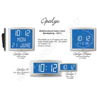 Bodet Merkezi Saat Sistemleri