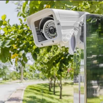Çit ve Çevre Güvenlik Sistemleri