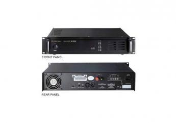 Empertech 120W Tek Kanal Güç Amplifikatör