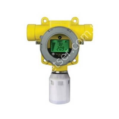 Exproof Endüstriyel Tip Gaz Algılama Sistemleri