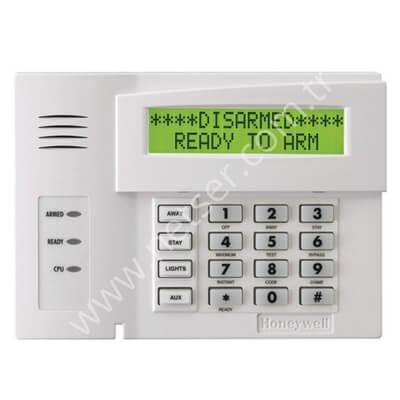 Hırsız Alarm Tuş Takımları