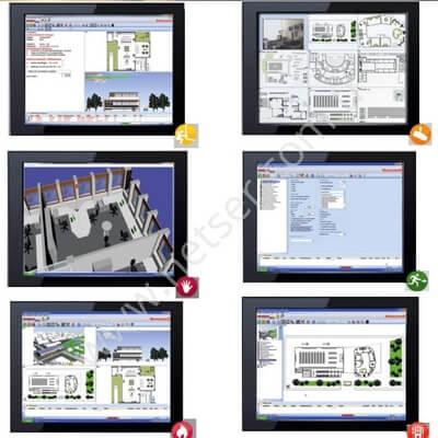 Honeywell Winmag Yazılımı