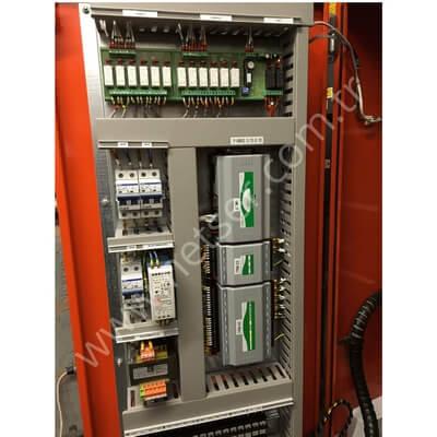 HVAC Kontrol Cihazları
