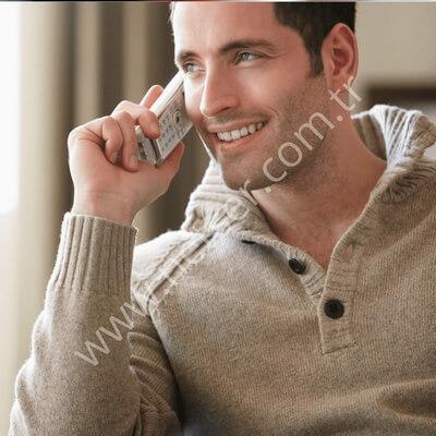 IP Dect Telefon