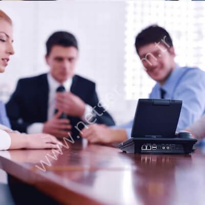 IP Konferans Telefonları