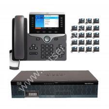 IP Telefon Santralleri