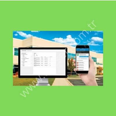 Kartlı Geçiş Sistemi Yazılımı