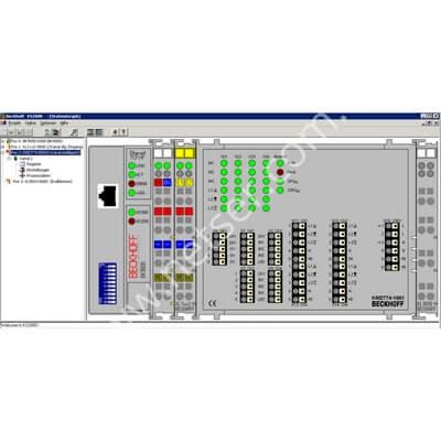 Merkezi Kontrol ve İzleme Yazılımları