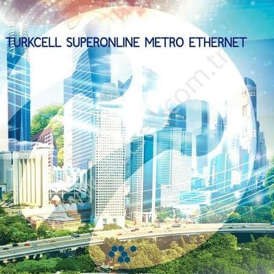 Metro Ethernet İnternet
