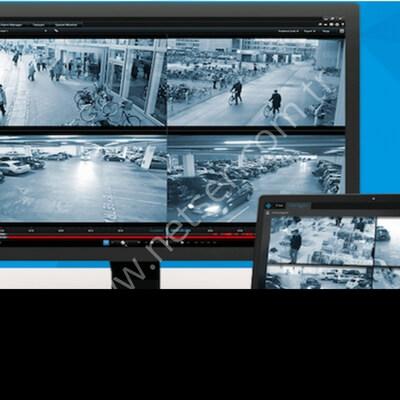 Milestone Video Yönetim Yazılımı
