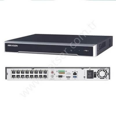 Network Video Kayıt Cihazları (NVR)