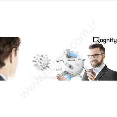 Qognify Video Yönetim Yazılımı