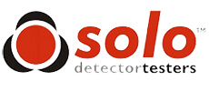 SOLO DETECTOR TESTERS