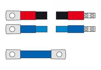 VARIODYN D1 Comprio ve Akü Bağlantısı için Kablo Seti