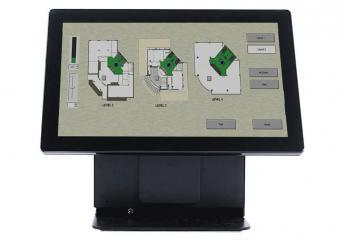 VARIODYN D1 PC Dokunmatik Ekran Çağrı İstasyonu