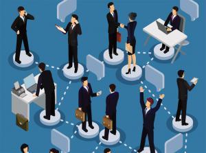 İletişim Nedir? İletişim Ne Demek?