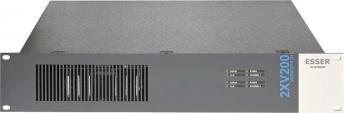 VARIODYN D1 Güç Amplifikatörü 2X500W