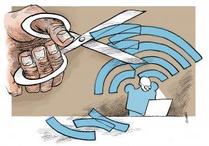 Yüksek Hızlı İnternet, İnsan Hakkı mıdır?